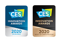 Best Of Ces 2020 CES Innovation Awards   CES 2020