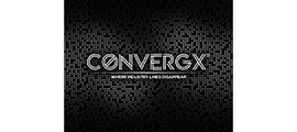 Convergx logo