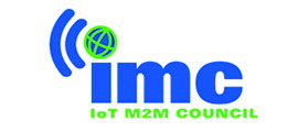 IoT M2M Council logo