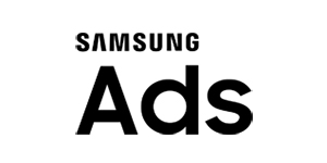 samsung ads logo