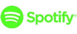 C Space Storyteller: Spotify Logo