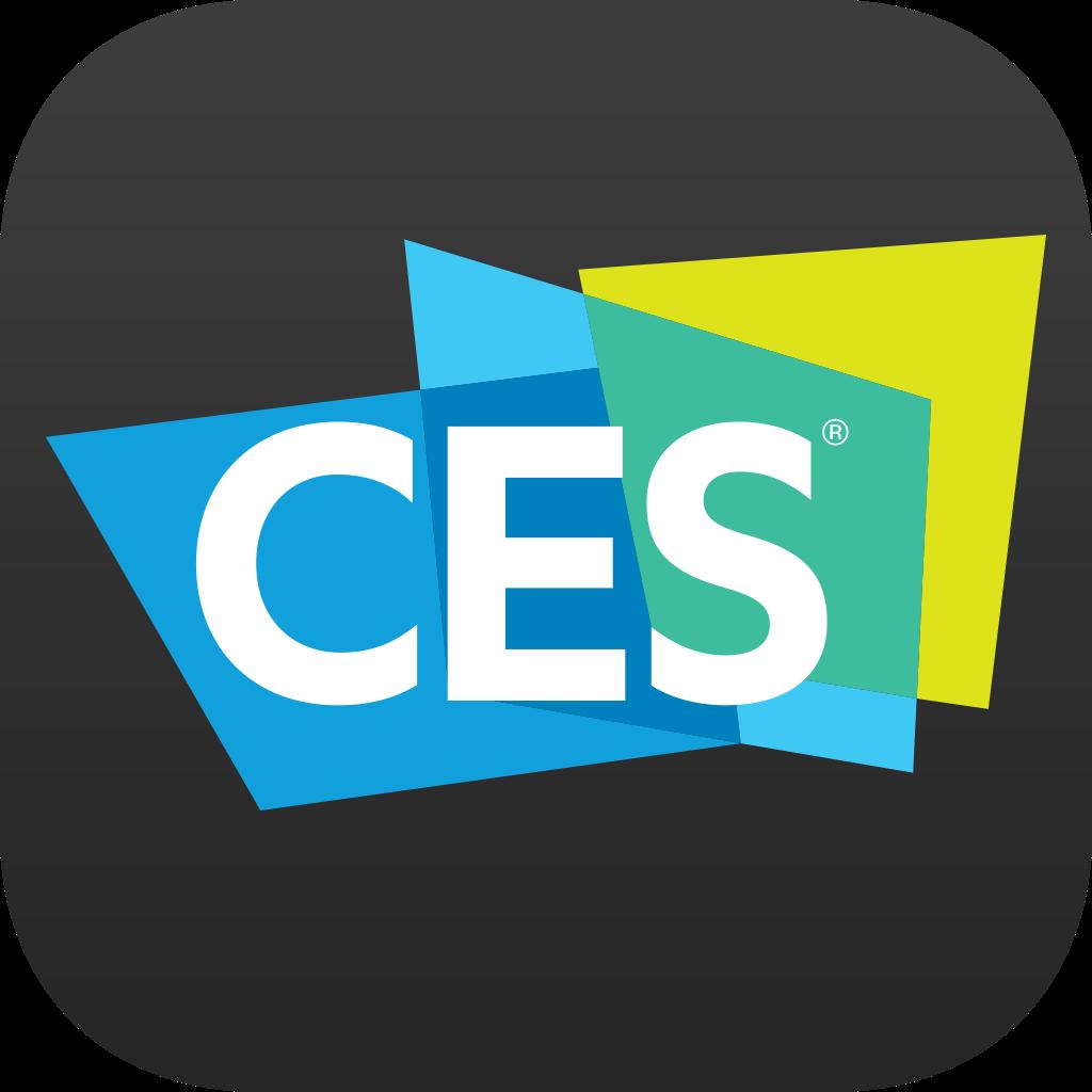 CES app store logo