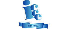 ICCE (International Conference on Consumer Electronics) Logo