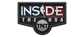 NBA on TNT and Inside the NBA  Logo