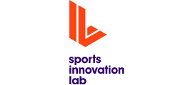 Sports Technology Innovation Logo