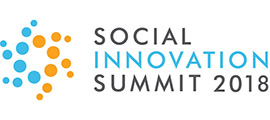 Social Innovation Summit:  Tech for Good Logo