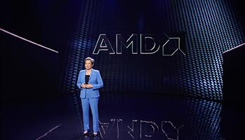 AMD keynote