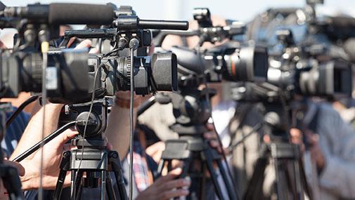 Keynote Media Procedures