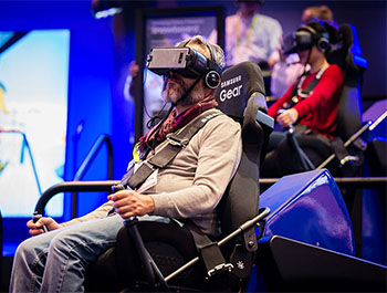 AR/VR & Gaming