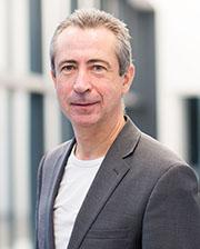 Peter Vanbekbergen