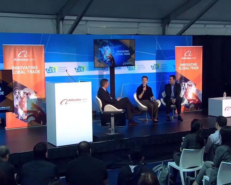 Alibaba Panel