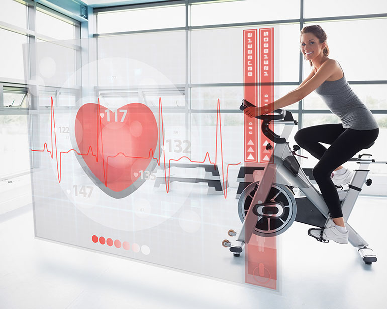 Improved Heart Rate Monitoring in Wearables