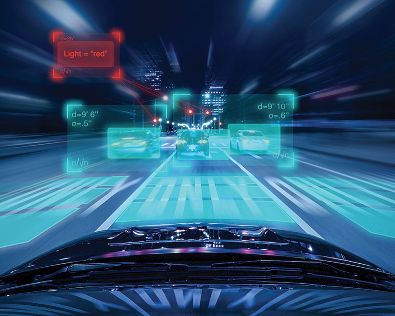 Human-Machine Interfaces Evolve in Cars