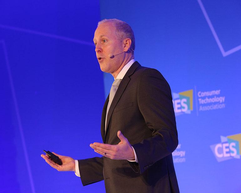 Steve Koenig, Sr. Director, Market Research, Consumer Technology Association (CTA)